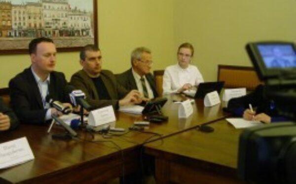 Отчет краткосрочной наблюдательной миссии за выборами в органы местного самоуправления на Украине в день выборов 31.10.2010