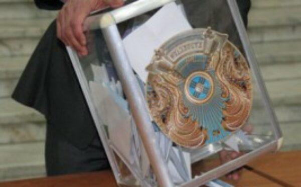 Мониторинг предвыборной ситуации в Республике Казахстан 14.12.2011-20.12.2011 гг.