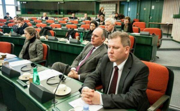 Конференция Европейского парламента: Казахстан – какое будущее после выборов?