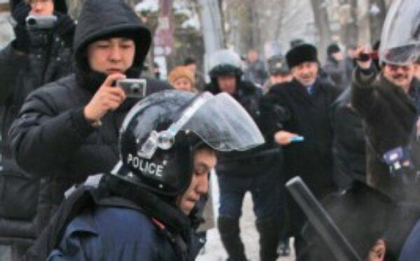 Обращение фонда «Открытый диалог» к международной общественности и правительству Республики Казахстан
