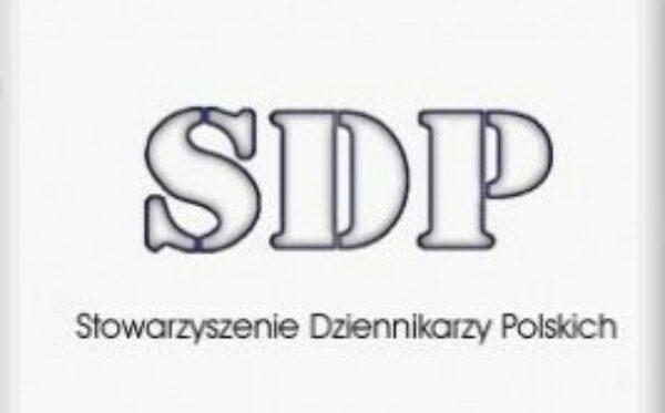 Протест Объединения польских журналистов против арестов в Казахстане
