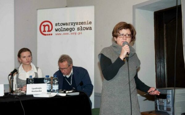 «Открытый диалог» между представителями власти и гражданским обществом Казахстана в Европарламенте