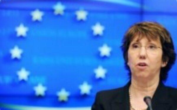 Заявление Верховного представителя Кэтрин Эштон после ее встречи с Министром иностранных дел Казахстана г-ном Ержаном Казыхановым