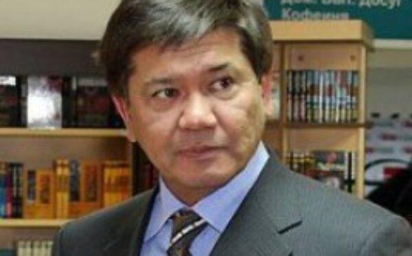 Ермухамет Ертысбаев: Государство имеет право защищать национальную безопасность