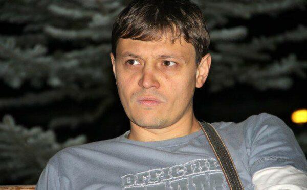 Игорь Винявский: «Считаю мое дело политическим»