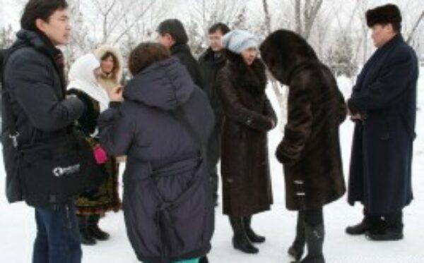 Казахстан: власти продолжают давление на гражданских активистов