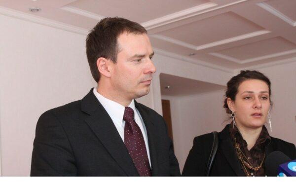 П. Борыс: Европарламент будет требовать выяснения обстоятельств смерти бастующих в Казахстане