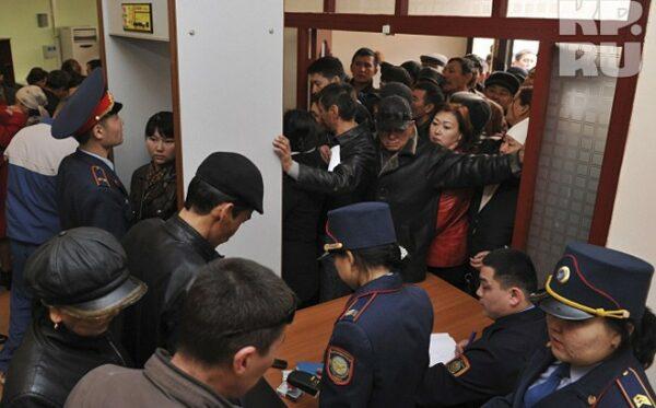 Казахстан: политическая оттепель не наступила