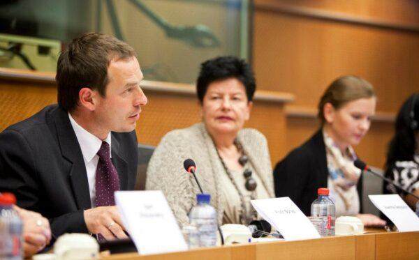 Слушания в Европейском Парламенте: «Казахстан: судебные процессы и их значение для репутации режима»