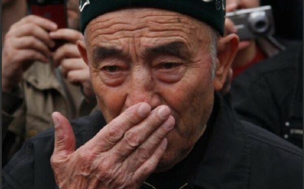 Наблюдательная Миссия в Казахстане по событиям Жанаозена