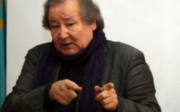 При задержании к Болату Атабаеву применяли грубую силу