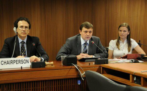 Жанаозенский процесс и подписание нового Соглашения о партнерстве и сотрудничестве между ЕС и Казахстаном