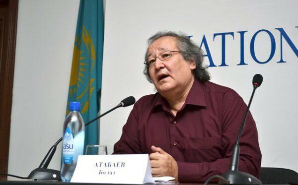 Фонд «Открытый Диалог» приветствует освобождение Болата Атабаева