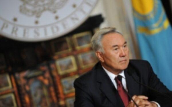 Открытое письмо Фонда к Президенту Республики Казахстан