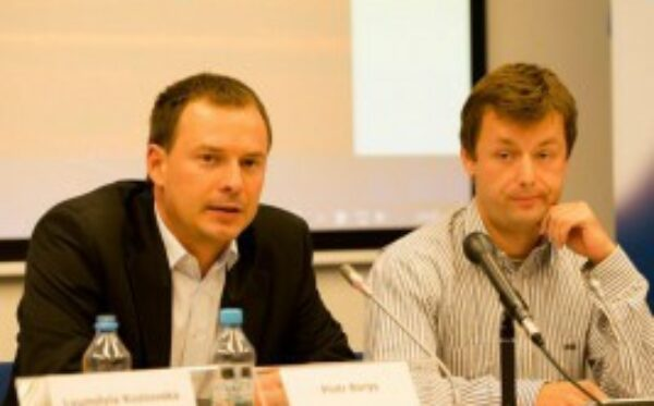 Пресс-брифинг в Европарламенте в Варшаве: Отношение наблюдателей к процессу Козлова в Актау