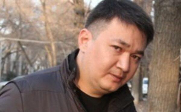 Срочно: Арестован брат Данияра Молдашева