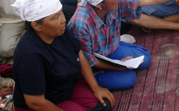 Казахстан: Роза Тулетаева нуждается в помощи независимых врачей