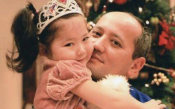 Жена и шестилетняя дочь Аблязова незаконно депортированы в Казахстан