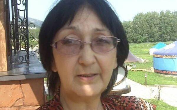 Дело Зинаиды Мухортовой: правозащитницу г. Балхаш принудительно поместили в психбольницу