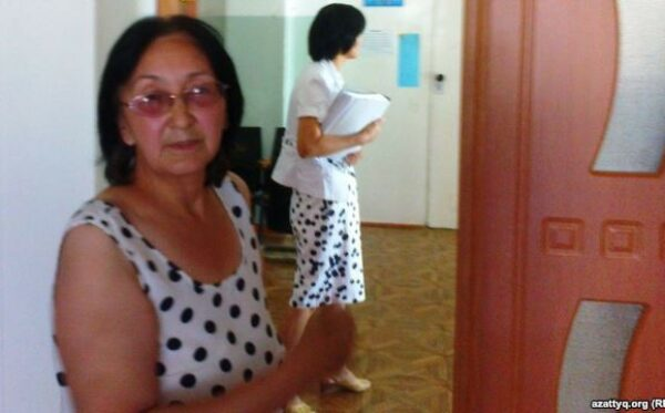 Зинаиде Мухортовой назначили повторную психиатрическую экспертизу