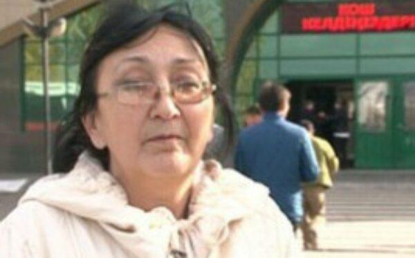 Европейские наблюдатели могут способствовать справедливому рассмотрению апелляционной жалобы по делу Зинаиды Мухортовой