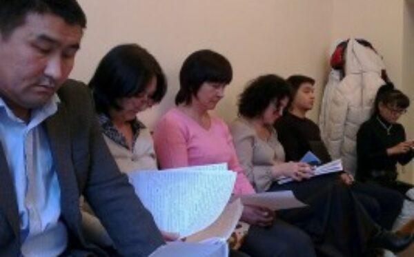 Фонд «Открытый Диалог» призывает европейских наблюдателей посетить предстоящие судебные процессы по делу казахстанских правозащитников Зинаиды Мухортовой и Вадима Курамшина