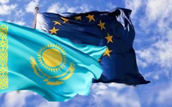 Сотрудничество между Казахстаном и ЕС в уголовной сфере