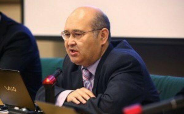 Оппозиционный политик Муратбек Кетебаев