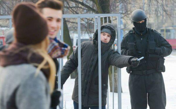 Вторая годовщина лишения свободы В. Козлова