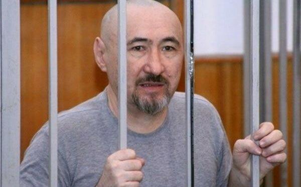 Политическое преследование казахстанского диссидента Арона Атабека
