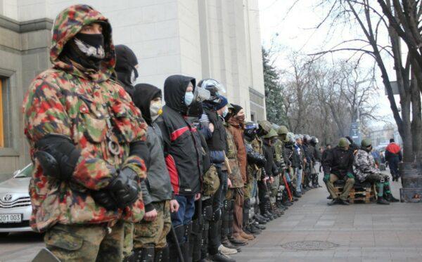 Новый законопроект о статусе Крыма может дестабилизировать ситуацию в Юго-Восточной Украине