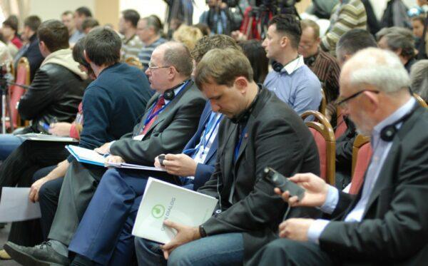 Фонд «Открытый Диалог» провел конференцию по люстрации в Украине