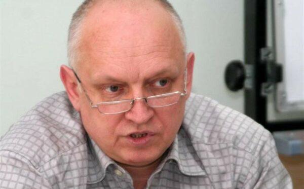Владимир Козлов переведен в колонию по месту жительства
