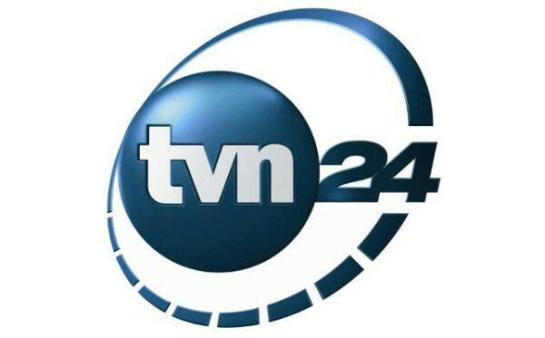 На телеканале «TVN 24» о ситуации в Донецке рассказывает наблюдатель Фонда