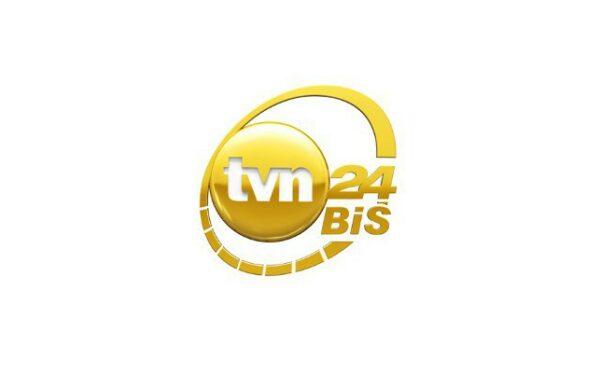 TVN24 BiŚ: Восток Украины кипит. Специальный выпуск на телеканале TVN24 Biznes i Świat