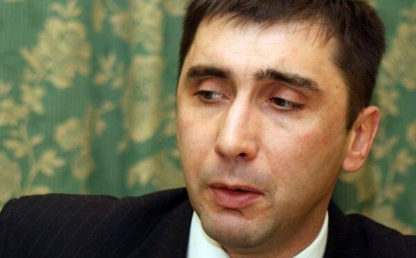 Вадим Курамшин объявил голодовку