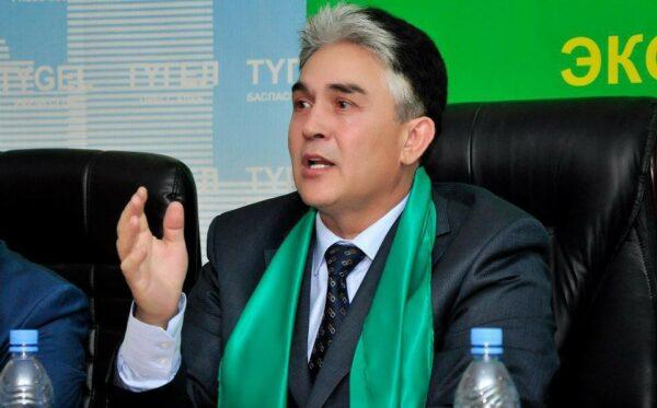 Казахстан: глава общественной организации по борьбе с коррупцией                                       осужден по обвинению в клевете