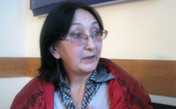 Карательная психиатрия в Казахстане: правозащитницу З. Мухортову в четвертый раз принудительно поместили в психбольницу
