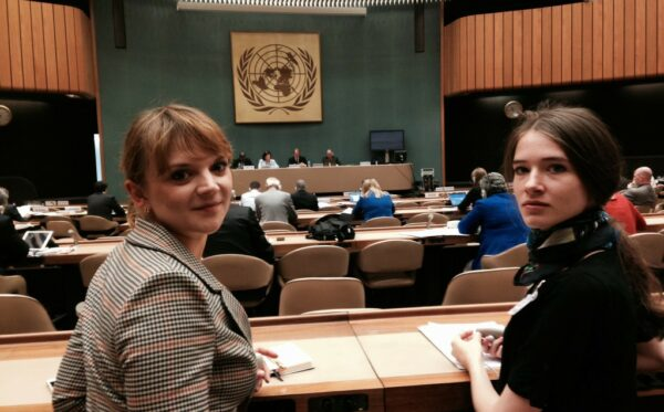 Представители Фонда «Открытый Диалог» приняли участие в заседании Рабочей группы ООН по незаконным задержаниям