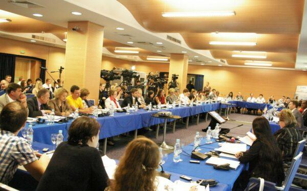 Итоги конференции «Люстрация: Международный опыт и перспективы в Украине»
