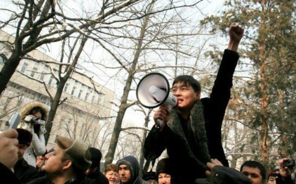 Нарушение права на справедливый суд в Казахстане