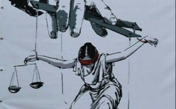 Доказательства фабрикации запроса на экстрадицию оппозиционного политика