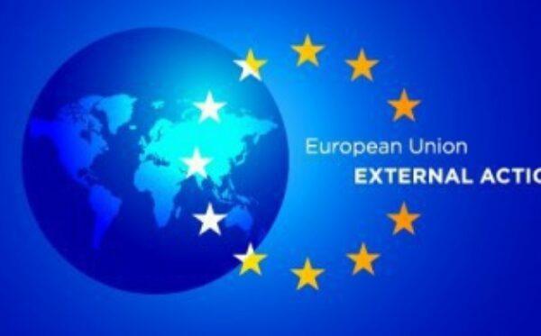 Ответ Европейской службы внешних действий по делу Олега Сенцова