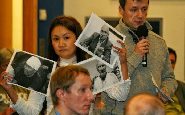 Марцинкевич объяснял участие в бизнес-миссии в Казахстан