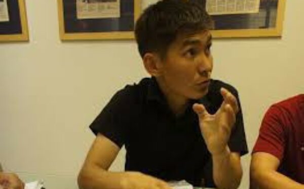 Пострадавший от пыток в Жанаозене Максат Досмагамбетов нуждается в срочной квалифицированной медицинской помощи