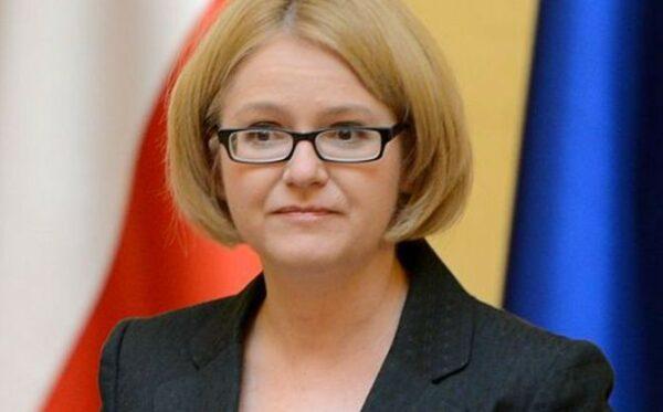 Польская депутат Козловская-Раевич получила ответ от Генеральной прокуратуры РФ по вопросу похищенных крымчан