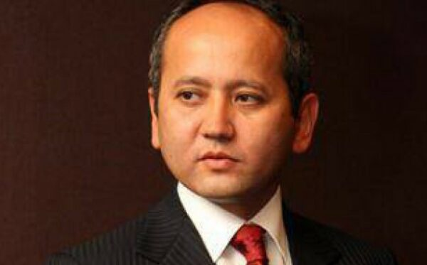 Международная поддержка Мухтара Аблязова как оппозиционного политика