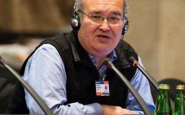 Получивший в Польше статус беженца Муратбек Кетебаев освобожден из испанской тюрьмы