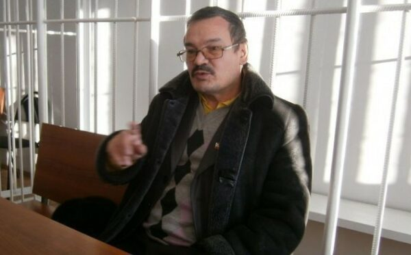 Призывал к солидарности с крымскими татарами и Украиной, осужден за разжигание расовой ненависти