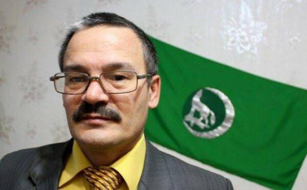 Рафис Кашапов продолжает голодовку